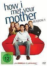How I met your mother - Season 1  [3 DVDs] (2009)