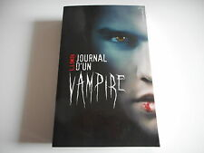 JOURNAL D'UN VAMPIRE TOME 1 -  L.J. SMITH