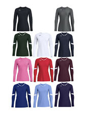 Under Armour Powerhouse Long Sleeve Volleyball Jersey - 1326614