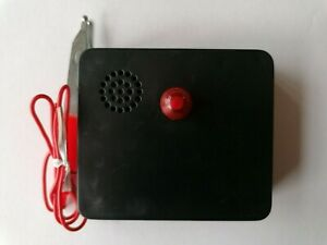1999 Operation Game Black Buzzer Replacement - Tested & Working