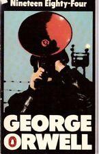1984 Nineteen Eighty-four (Penguin Modern Classics),George Orwell