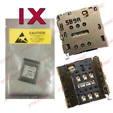 1 x Huawei Ascend Mate7 mate 7 MT7-TL00 CL00 UL00 TL10 SIM Card Reader Socket US