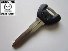 Mazda RX7 FD S7 S8 1997-2002 NEW Genuine OEM Primary Key Blank
