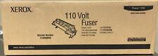 Xerox 115R00049 110V Fuser, Phaser 7760 NEW OEM