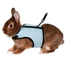 TRIXIE 61513 Cablaggio per piccoli animali per conigli Nylon 14 - 19 cm/25 - 32 cm