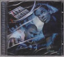 Tito y Hector - Nuevo Milenio - Rare New Sealed CD - 1206
