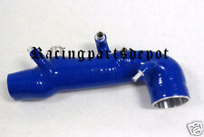 OBX 02-06 Subaru WRX EJ20T  Induction Hose Inlet BLUE