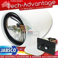 JABSCO YACHT/BOAT REMOTE CONTROL SEARCH SPOT LIGHT KIT