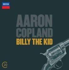 Aaron Copland - Copland: Billy The Kid; El Salon México (2013)