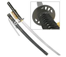 """NEW 41.5"""" HATTORI HANZO KILL BILL STAINLESS STEEL BILL'S SWORD Blade Katana"""