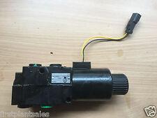 JCB Roquet Electronic Hydraulic Diverter Valve Block V6VRG3D24LPASD461NA 250 BAR