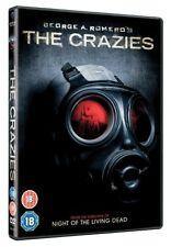 The Crazies [1973] [DVD][Region 2]