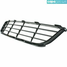 NEW FRONT BUMPER COVER GRILLE FITS 2007-2008 TOYOTA YARIS TO1036108C CAPA