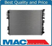 GEO TRACKER A//T or M//T NEW RADIATOR Core Size 14 11//16 X 19 1//8 X 1 1//4 CHECK