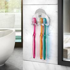 Zahnbürstenhater Wandhalter Zahnbürste ohne Bohren
