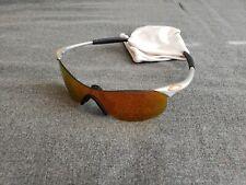 Oakley Zero 0.4 Squared FMJ w/ Fire Iridium Very Rare