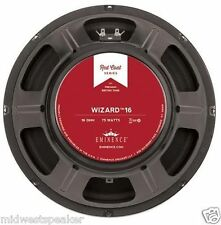 "Eminence THE WIZARD 12"" British Tone Guitar Speaker - 16 ohm  - FREE SHIPPING!"