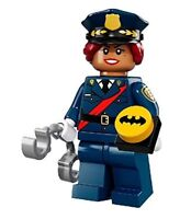 LEGO The Batman Movie BARBARA GORDON Minifigure 71017