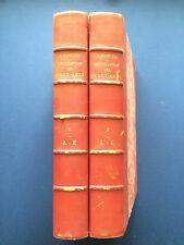 L.HOURTICQ-ENCYCLOPEDIE DES BEAUX-ARTS-130 PLANCHES 1600 GRAVURES-2 TOMES 1925