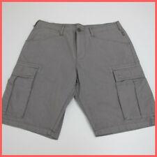 Pantaloncini Uomo Noto1 Napapijri 40 Grigio
