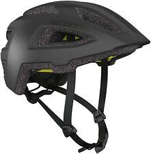 Scott Groove Plus MTB Cycling Helmet - Black