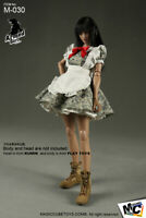 Magic Cube Toys MC M-030 Sexy Female Armed Maid Set 1/6Fit for Phicen Body