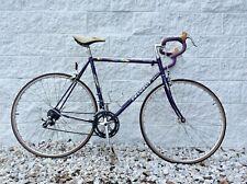 Peugeot Tourmalet Road Bike!~Vintage~14 Speed~ 57 cm Frame~Made in France!~Nice!
