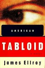 American Tabloid-ExLibrary