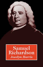 Samuel Richardson (British and Irish Authors)-ExLibrary