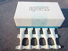 Instantly Ageless box 25 VIALS FRESH EXP 01/2019