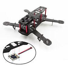 ZMR250 3K Carbon Fiber 4 Axis 250mm FPV Quadcopter Mini H Quad Frame