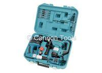 240v Jumbo SDS Rotary Hammer drill + 24v Cordless drill Driver  CT0898