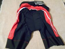Gore OXYGEN 2.0 Cycling Tights Short+ MSRP $149.99 XX-Large 2XL NEW!