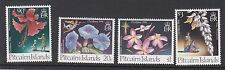 PITCAIRN ISLANDS:1994Christmas Flowers set SG458-61 unmounted  mint