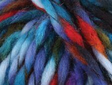 Rowan Big Wool Colour  Farbe: (106) Carousel - 100 g