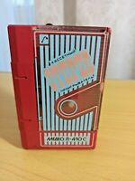 Rare Soviet vintage cassette player Medeo P 410C. USSR  . not work