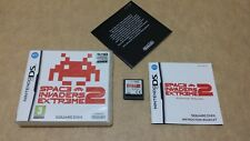 Space Invaders Extreme 2 ( Nintendo DS )