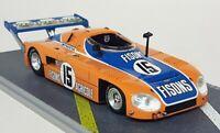 Bizarre 1/43 Scale - BZ79 Lola T286 Fisons 20th Le Mans 1979 Resin Model Car
