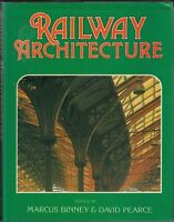 Railway Architecture : Members of SAVE Britain's Heritage