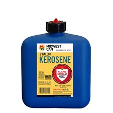 2 Gallon FMD Kerosene Can Midwest Can 2610