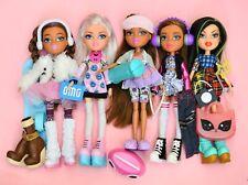 Bratz Doll Bundle 2015 Lot of 5 Dolls