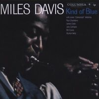 Miles Davis - Kind of Blue [New CD] Holland - Import