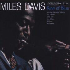 Miles Davis - Kind of Blue [New CD] Holland - Import