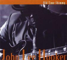 JOHN LEE HOOKER Old Time Shimmy IMPORT CD