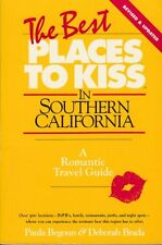 The Best Places to Kiss in Southern California (Be