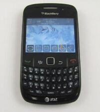 Blackberry 8520 Curve Unlocked Cell Phone Internet