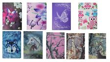 CASE FOR KINDLE FIRE HDX 8.9 INCH ROTATING FOLIO PU LEATHER TABLET COVER NOT HD