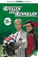Rivalen der Rennbahn 1-3 (Collector's Box) [3 DVDs] von S... | DVD | Zustand gut