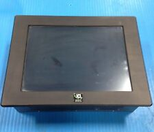 ICI INDUSTRIAL COMPUTERS PANEL PC PPC15 USED (M6)