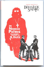 Us boondock Saints Limited Edition Hardcover la sangrienta ruta de Dios troy Duffy